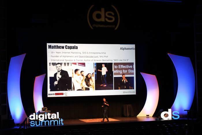 matthew capala digital summit