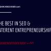 best in seo internet entrepreneurship 2014 searchdecoder