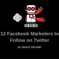 Facebook Marketers