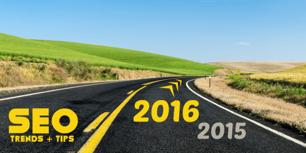 2016 SEO playbook